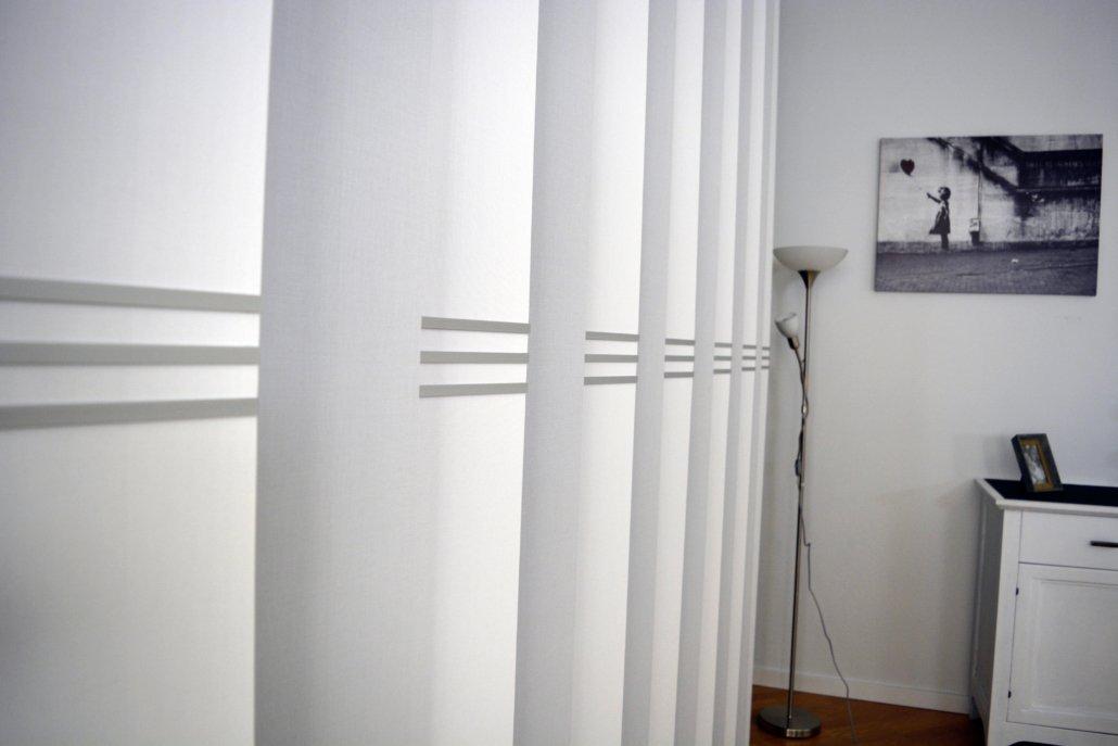 Cortina vertical