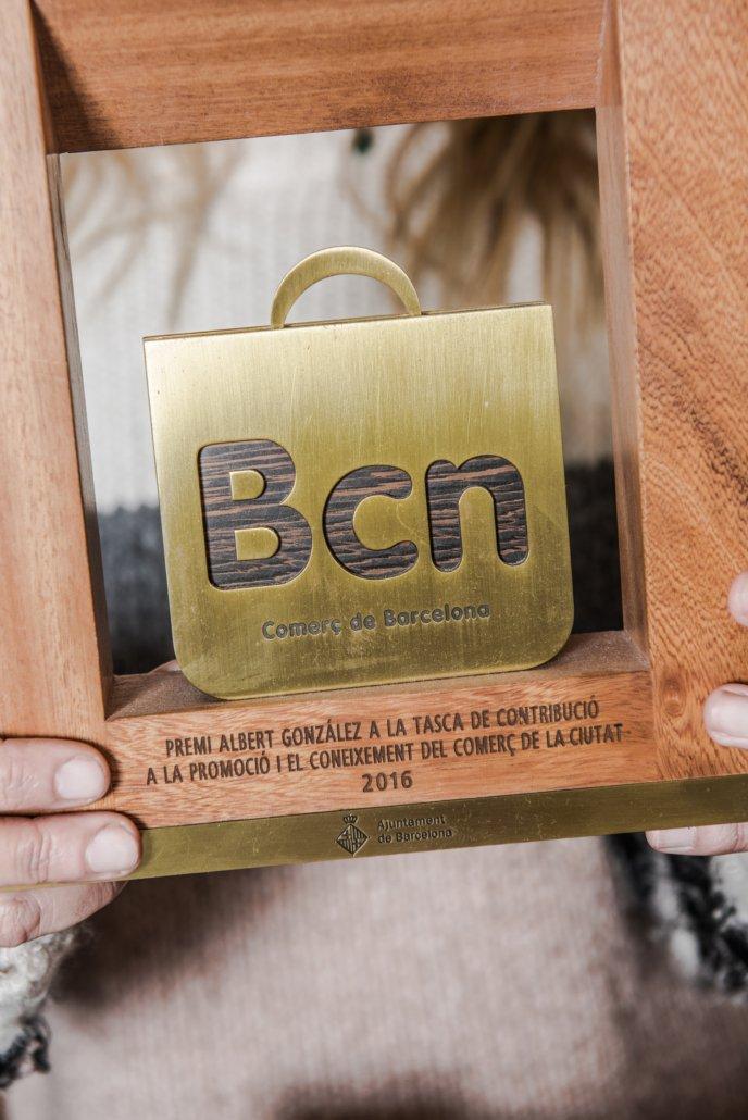 Premi Comerç de Bcn